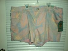 Route 66, classic fit womens shorts size 10, new with tags