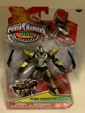 Power Rangers Dino Charge Ptera Charge Megazord Action Figure