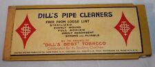 paquet de cure pipe américain 2e guerre