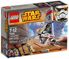 NEU LEGO® Star Wars 75081 - T-16 Skyhopper NEU & OVP Tusken-Räuber / Skyhopper