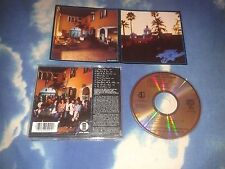 THE EAGLES - HOTEL CALIFORNIA: EUROPE CD (DIGITALLY REMASTERED) 2006