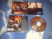 THE EAGLES - HOTEL CALIFORNIA: EUROPE CD (DIGITALLY REMASTERED) 2006