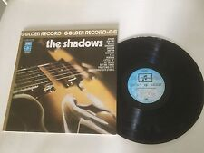The SHADOWS  Golden Record - 33 Tours c 066-05278 EMI / Columbia