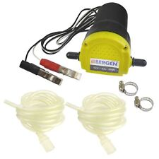 12V Oil Fluid Extractor Transfer Pump Electric Siphon Car Motorbike Remove AT7