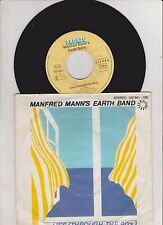 "Manfred Mann's Earth Band - Lies Through The 80's (  7"" Single  )"