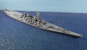 """Neptun 1:1250: US. Schlachtschiff """" MISSOURI """" N 1300A"""