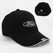 Ford Tag Pflaume Logo Zeichen Muscle Car Basecap Mütze Trucker Baseball Cap NEU