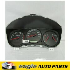 HOLDEN RA RODEO 6VE1 MANUAL INSTRUMENT CLUSTER 2003 2004 NEW GENUINE # 97363736