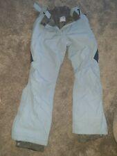 Womens Ski Trousers Size Medium 40/42