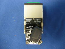 NEW EAO CH 4600 OLTEN 02-1111-011 PUSH BUTTON SWITCH SWISS MADE