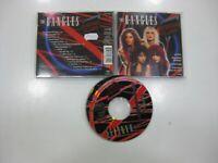 The Bangles CD Europe Eternal Flame 1997