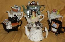 Paul Cardew 7 one cups teapots household items