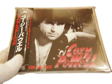 Used_CD The Drums ARE back Cozy Powell FREE SHIPPING FROM JAPAN BJ16