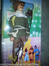 """WIZARD OF OZ 12"""" Barbie Doll Size SCARECROW 1988 Vintage Collectible AGES 4+ New"""