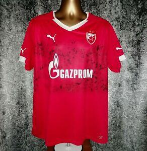 PUMA XL Crvena Zvezda 2014 Special Edition Football Shirt FC Red Star Belgrade
