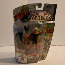 Marvel Legends Adam Warlock Action Figure Red Hulk BAF Series - Target Exclusive