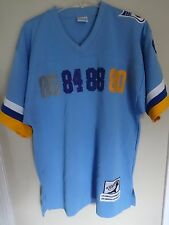 Vintage Pro Champ Receivers Throwbacks Stitched Football Jersey Men Large LA MN