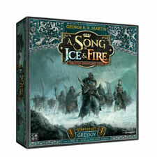 CMON A Song of Ice and Fire Board Game - COLSIF009