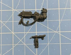 Raven guard bolt rifle Primaris Upgrade Sprue Bits Warhammer 40K