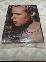 Modern Jeweler Magazine may 2007 Part 1 & 2 sealed
