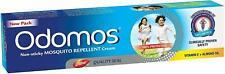 200 x 25g Dabur Odomos Mosquito Repellent Cream