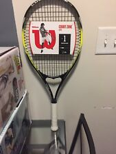 Wilson Court Zone Lite brand new !