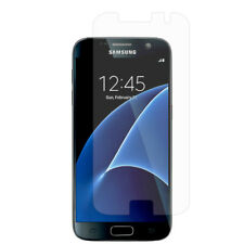 For Samsung Galaxy S7 3-Pack Clear Screen Protector Film Guard