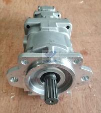 Hydraulic Pump For Komatsu Wa320-5l Wheel Loader