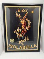 Isolabella Leonette Cappiello Early 20th Century Poster