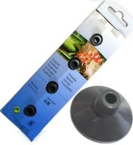Eheim Jager Heater Suction Cups/Suckers X4 7271100 Fish Tank Aquarium Spare Part
