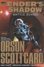 Ender's Shadow: Battle School (Ender's Game Gn) Mike Carey Hardcover