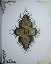 The National Family Bible (Limited Edition No. 4276 of 5000) Midpoint Press Hard