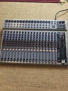 Peavey PV20 USB Mixing desk