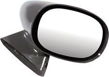 70-81 Camaro Firebird 73-74 Nova Bullet Outer Door Mirror - RH