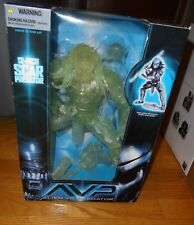 "AVP Alien VS Predator ""SCAR"" Predator 12 inch action figure McFarlane 2006"