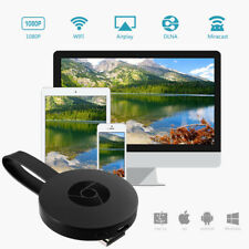 Wecast 1080p Wireless WiFi Display TV Airplay Dongle Empfänger Receiver Miracast