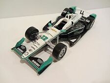 #05 made 2016 SIMON PAGENAUD signed 1:18 INDIANAPOLIS 500 DIECAST INDY CAR CHAMP