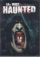 LA'S MOST HAUNTED (DVD) (M4)