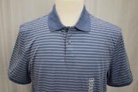 CALVIN KLEIN Men's Short Sleeve Polo Shirt size M New