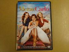 DVD / MONTE CARLO ( SELENA GOMEZ, LEIGHTON MEESTER, KATIE CASSIDY )