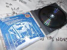 MOZART: Divertimento K.563 > Kremer Kashkashian Ma / CBS DADC Sony Austria CD NM