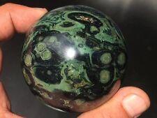 376gr Jaspe Kambaba Sphere/Boule ~7056 Kambaba Jasper Sphere/Ball Madagascar