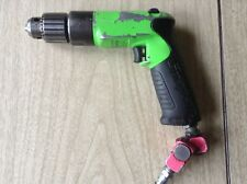 """SNAP ON USA 3/8"""" CAPACITY REVERSIBLE AIR DRILL PDR3000AG"""