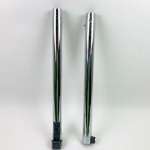 Kenmore 116 Progressive Canister Vacuum Powered Extension Wand Tube 2 Pc. Metal