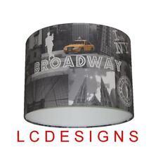 Bespoke Design Paper Lampshades & Lightshades