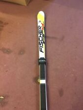 New 2016/17 Fischer 190, 35 meter RC4 World Cup GS Skis