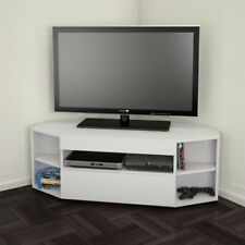 Solid Wood Modern Entertainment Centers Tv Stands Ebay