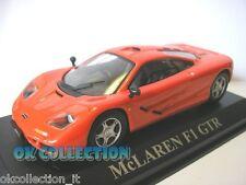 1:43 - McLAREN F1 GTR - Ixo / Altaya (serie Dream Cars)