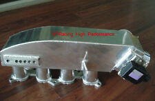 Racing intake manifold plenum for Toyota starlet 4EFTE EP82 EP91