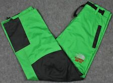 The North Face Vintage All Condition Gore-Tex Ski/Snowboard Pants Green L/XL